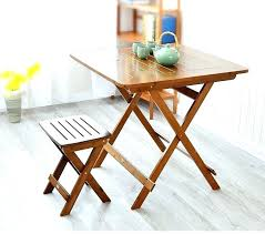 foldable dining table folding dining table chairs inside folding dining table and chairs set in india
