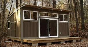 Small Picture 22 Genius Prefab Modern Cabin Uber Home Decor 10354