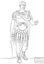 coloring pages arts culture Jupiter Verospi Statue   colorpages7.com