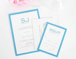 blue wedding invitations with modern monogram wedding invitations White And Blue Wedding Invitations blue wedding invitations with modern monogram royal blue and white wedding invitations