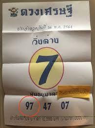 ปังไม่ไหว หวยซองเขียนมือ งวดวันที่ 1 มิ.ย. 64 จัดเต็ม!!