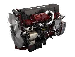 MP7 Semi Truck Engine   Mack Trucks