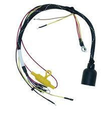 wiring and harnesses marine engine parts fishing tackle wire harness internal engine for johnson evinrude 77 55 hp 581742