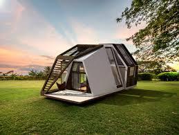 Off The Grid Prefab Homes Prefab Homes Inhabitat Green Design Innovation Architecture