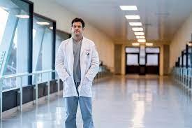Joshua Jackson Hopes 'Dr. Death' Makes ...