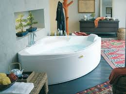 corner whirlpool bathtub uma whirlpool bathtub by jacuzzi