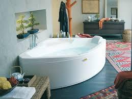 corner whirlpool bathtub uma whirlpool bathtub by jacuzzi