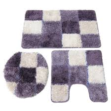 grey bath rugs gray light rug set and towels