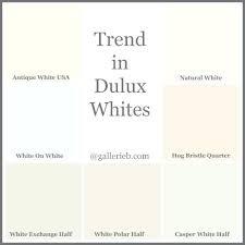 Paint Colours White Bearhawk Info