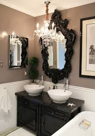 small bathroom black chandelier useful reviews of shower stalls within mini chandeliers for designs 14