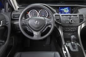2011 Acura TSX - Information and photos - ZombieDrive