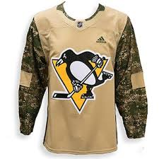 Camo Penguins Penguins Camo Camo Jersey Penguins Jersey