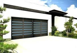 heavenly new insulated garage door cost