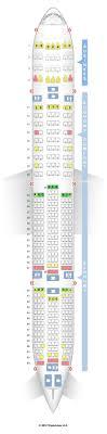 Seatguru Seat Map Turkish Airlines Boeing 777 300er 77w V1