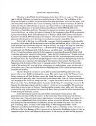 writing a reflective essay challenge magazin com writing a reflective essay