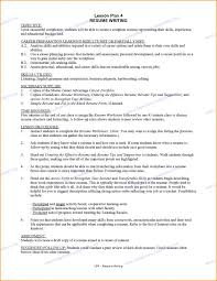 Resume Objective Example For College Students - April.onthemarch.co