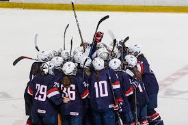 2018 u s under 18 women s select team
