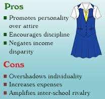 why kids shouldn t have to wear school uniforms reginay s why kids shouldn t have to wear school uniforms reginay s creative commentary