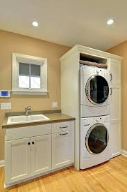 Front loading stacking washer and dryer Frigidaire Front Loading Washer Dryer Combo Stacked Fiji2017club Stacked Front Load Washer Dryer Coldpatrickfinfo