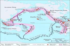 manila the pacific ring of fire is active warned the united nations office for disaster risk reduction unisdr in a tweet last tuesday jan 23