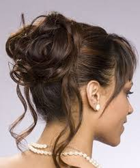 Wedding Hairstyles For Medium Hair 39 Amazing Hairstyles For Brides No Veils 24 Best Wedding Hairstyles For