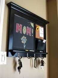 Kitchen Message Board Home Decor Wall Mail Organizer Storage Cork Board Office Decor