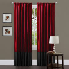 Maroon Curtains For Bedroom Am Home Furnishing Made To Measure Curtains Anywhere In The Uk