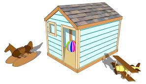 free play house plans outdoor playhouse plans free diy free plans coop shed