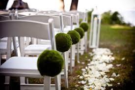 garden wedding decoration 13 budget