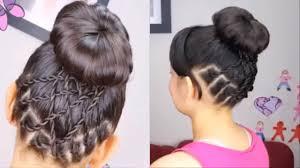 كملى شياكة ولادك فى العيد بتسريحات اطفال جديدة موضة2017. موديلات شعر للبنات الصغار سهلة