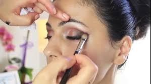latest eye makeup videos in urduintense smokey glam look video dailymotion