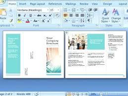 tri fold maker free tri fold brochure maker printable brochure maker fold pamphlet