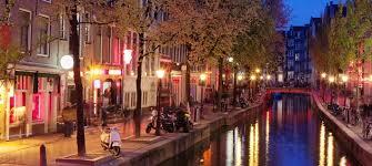 Wallen tour - pic- amsterdam