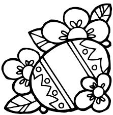 Disegni Uova Con In Disegni Uovo Di Pasqua Da Stampare Designzip Info