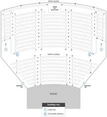 Palais Theatre Seating Chart Palais Theatre Orchestra Seating Chart 2019