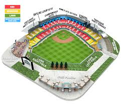 Dell Diamond Stadium Seating Chart Round Rock Express Seating Chart