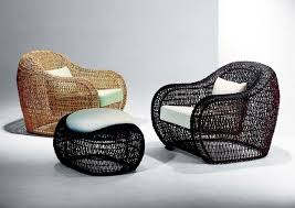 kenneth cobonpue furniture. Kenneth Cobonpue - The Pioneer In Design Of Rattan Furniture