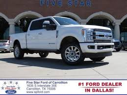 Used Ford F-250 for Sale in Dallas, TX | Cars.com