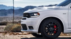 2018 dodge durango srt. brilliant dodge 2018 dodge durango srt exterior photo 37  on dodge durango srt