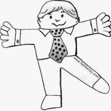 Flat Stanley Template 37 Flat Stanley Templates Letter Examples