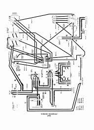 1962 Austin Healey Wiring Diagram