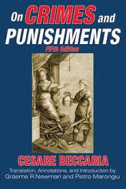 essays on crimes and punishments cesare beccaria ridden platform gq essays on crimes and punishments cesare beccaria