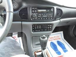 2001 Buick Regal - Information and photos - MOMENTcar