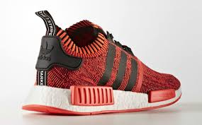 adidas shoes nmd maroon. adidas nmd red apple 2.0 release date lateral cq1865 shoes nmd maroon d