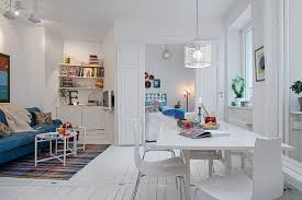 The Best Small Apartment Design Ideas And Inspiration Part One Chic  Inspirational Interior Design Ideas