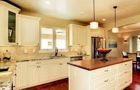 Exceptional Inspiring Cream Kitchen Cabinets Cream Cupboard Backsplash With Cream  Cabinets Kitchen Remodel