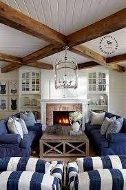 Navy Living Room Decor 17 Best Images About Navy White Cream Oh My On Pinterest