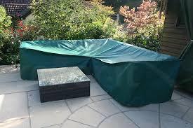 waterproof l shaped corner sofa cover