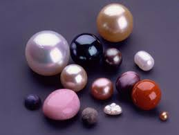 About Pearls Types Of Pearls American Gem Society