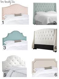 Discount Tufted Headboards